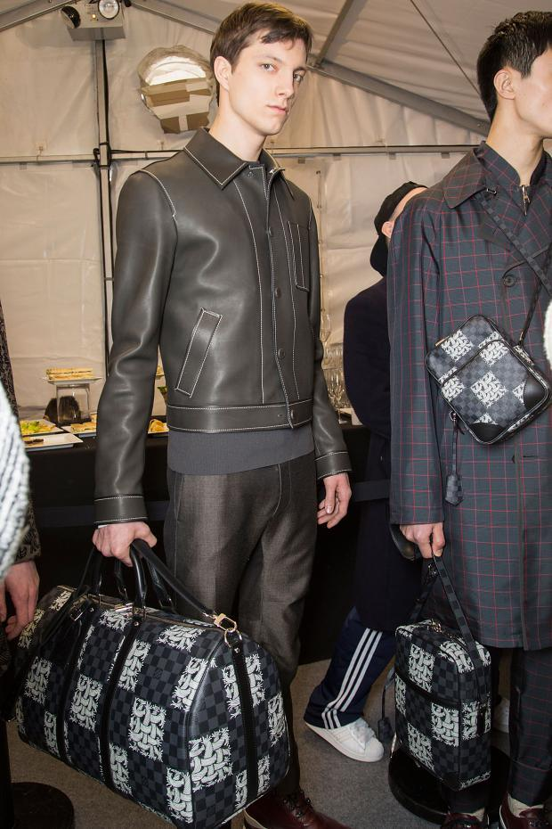 louis-vuitton-mens-backstage-autumn-fall-winter-2015-pfw35