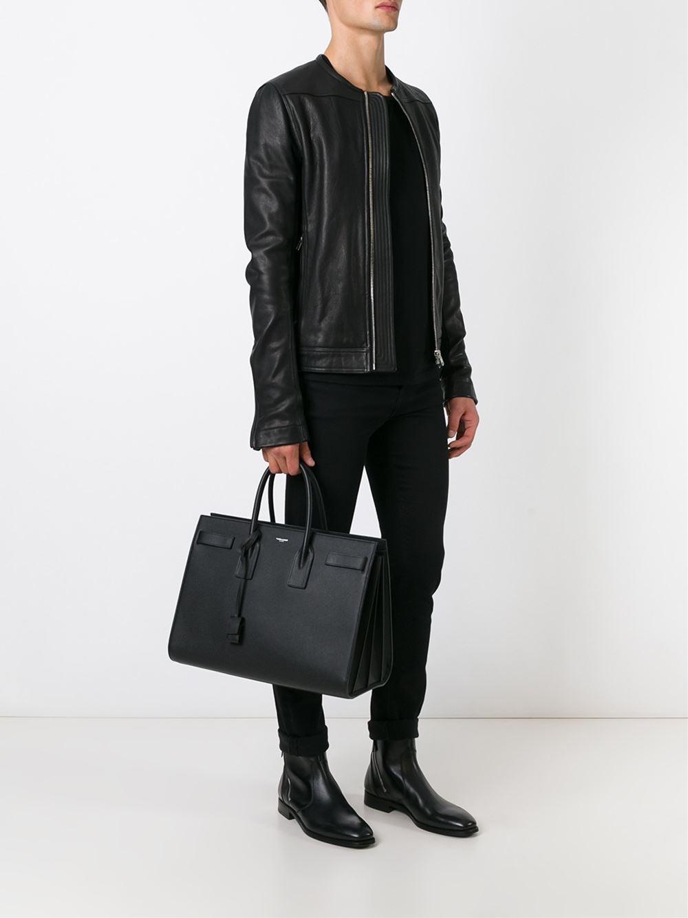 saint laurent bag men  ysl replica handbag