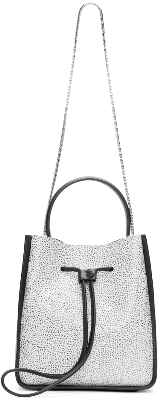 03 Stingray Soleil Bucket Bag PL