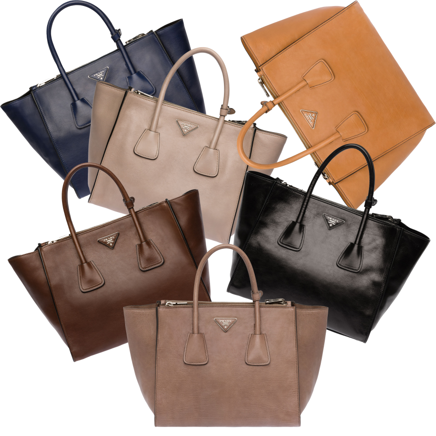 Prada Glace Calf Leather Tote.png