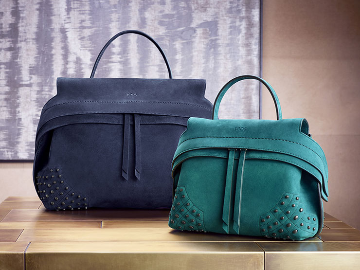 Tod's Wave Campaign 1