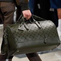 "Louis Vuitton's Tasteful ""Future Heritage"""
