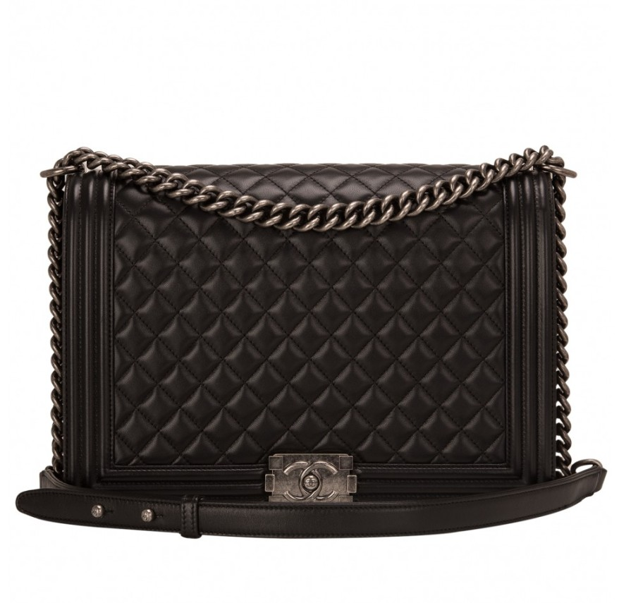 Chanel Boy Bag (1)