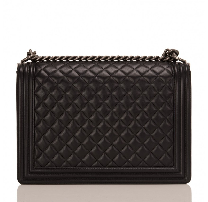 Chanel Boy Bag (3)