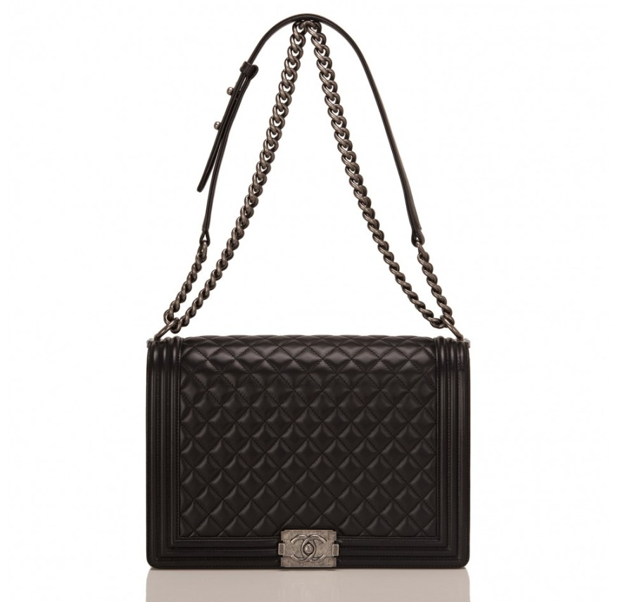Chanel Boy Bag (5)