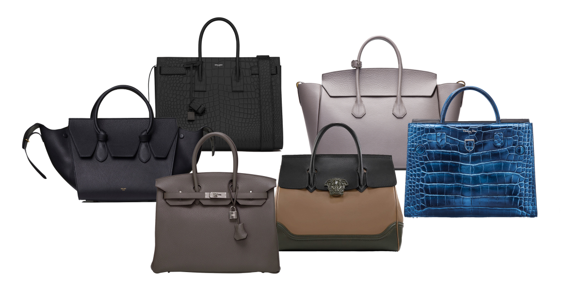 Alternatives to Hermès Birkins