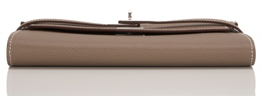Kelly Longue Wallet Flat