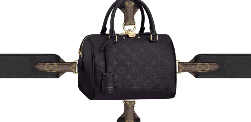 LV Bandouliere 3