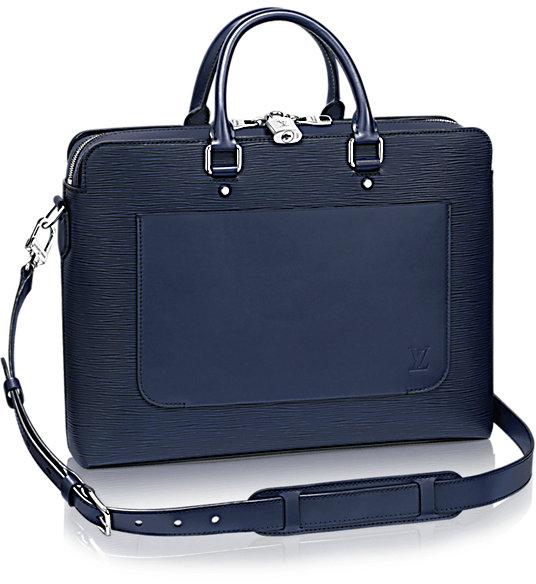 lv-brooks-briefcase-epi-navy-blue