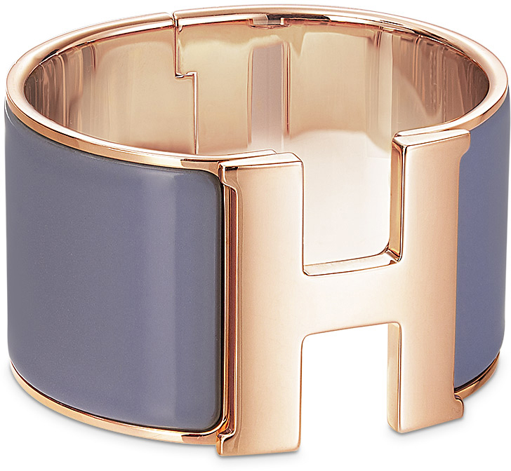 clic-h-extra-large-rose-gold