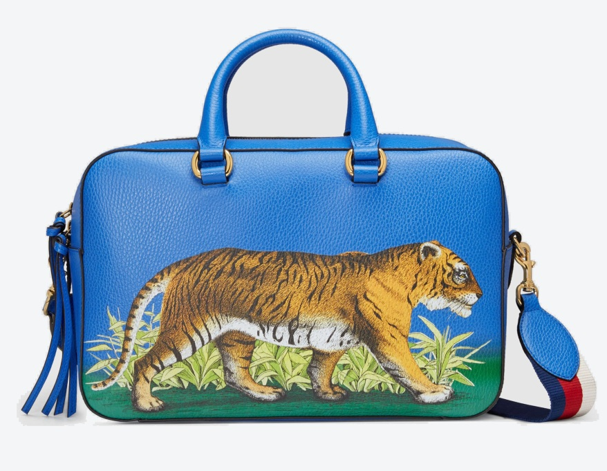 tiger-print-leather-top-handle-bag-1