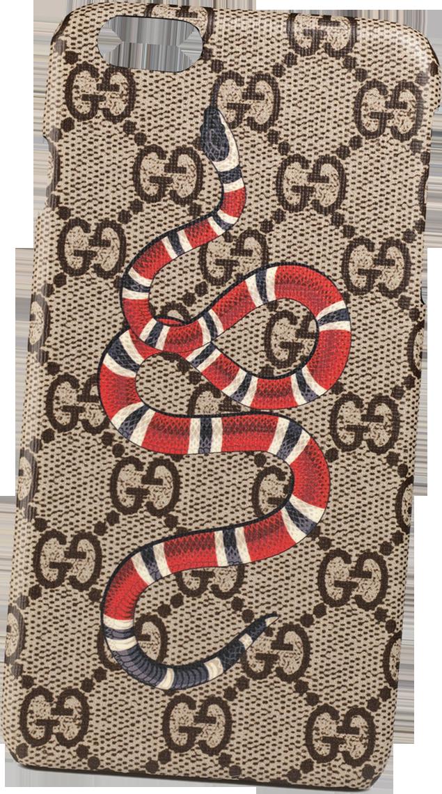 gucci-snake-print
