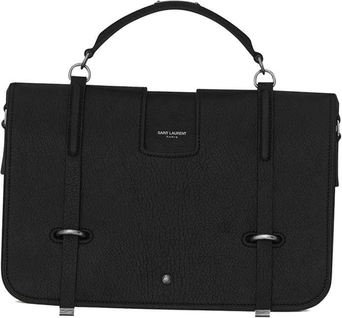 Saint Laurent Large Charlotte 3