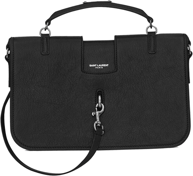 Saint Laurent Small Charlotte 10