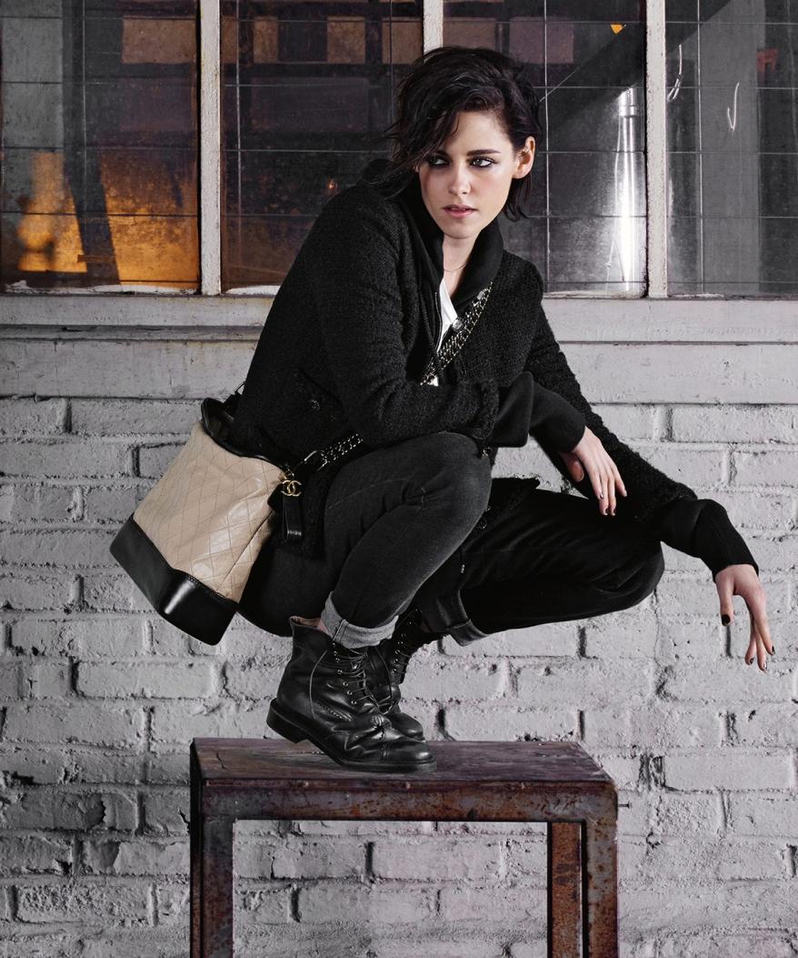 Kristen Stewart Gabrielle