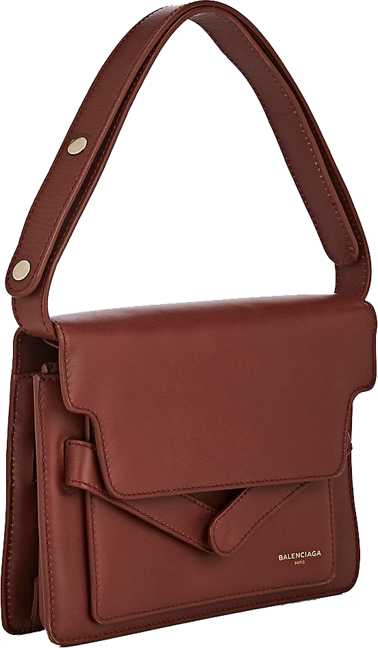 Balenciaga Belted Shoulder Bag4