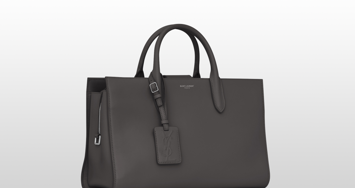 Hello There Saint Laurent Jane Tote