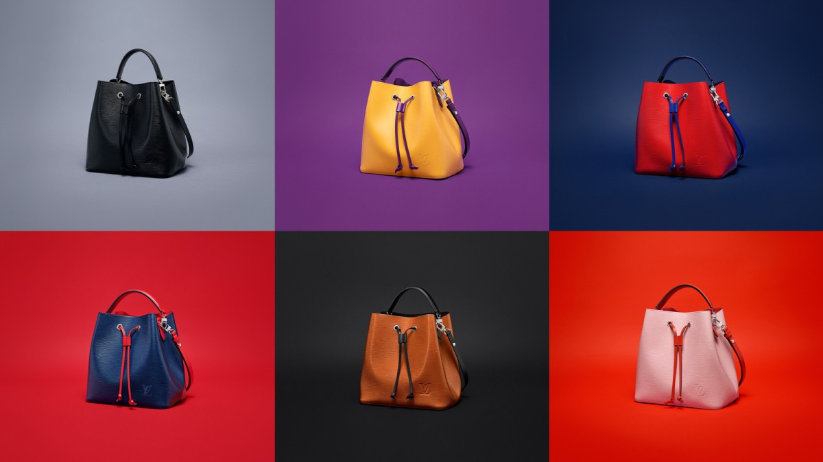 The New LV Noé is called NéoNoé